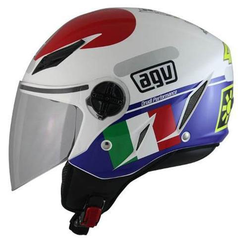 Imagem de Capacete AGV Blade Valentino Rossi Heart