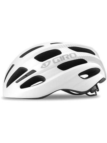 Imagem de Capacete Ciclismo Bike Giro Isode Igual Trinity Branco