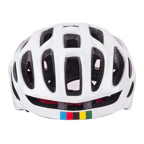 Imagem de Capacete Ciclismo MTB Bike Road 52-58 Branco