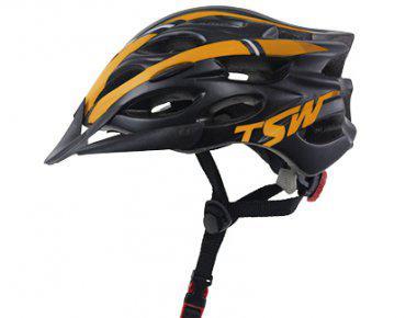 Imagem de Capacete Ciclismo MTB TSW Tune c/Viseira