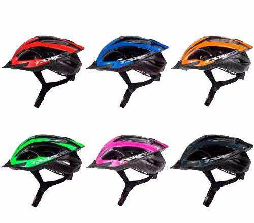 Imagem de Capacete ciclismo mtb walk com viseira  tsw