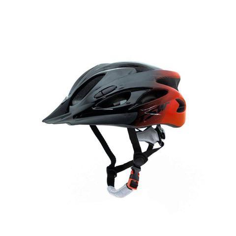 Imagem de capacete ciclismo tsw raptor vermelho 57-61 cm