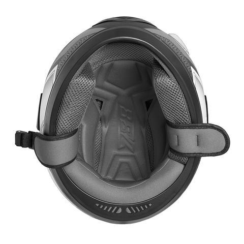 Imagem de Capacete Fechado Pro Tork Evolution 788 G6 Pro Series Tech Preto/Verde