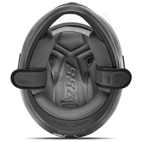 Imagem de Capacete Fechado Pro Tork Evolution G7 Preto E Rosa Fosco