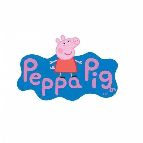 Imagem de Capacete Infantil Para Patins Ou Bike Peppa Pig Rosa Dtc