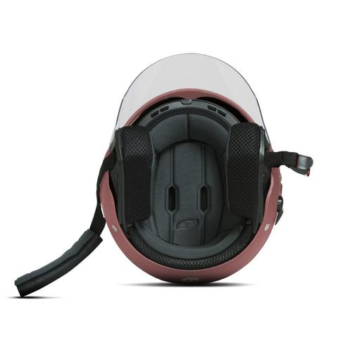 Imagem de Capacete Moto Aberto Pro Tork New Atomic Elite
