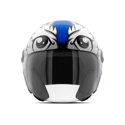 Imagem de Capacete Moto Aberto Pro Tork New Liberty 3 GP 88
