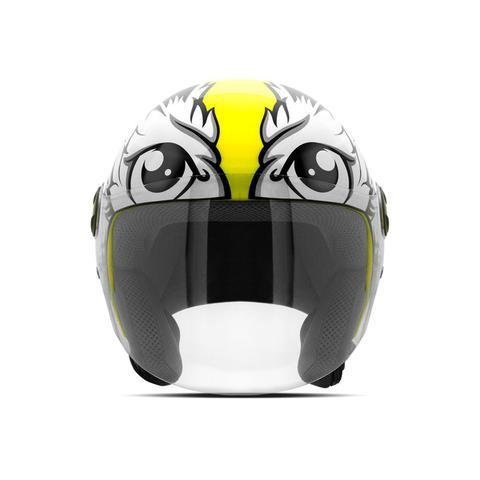 Imagem de Capacete Moto Aberto Pro Tork New Liberty 3 GP88