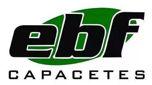 Imagem de Capacete Moto Fechado Ebf New Spark Flash Masculino/feminino Fosco