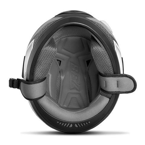 Imagem de Capacete Moto Fechado Pro Tork Evolution G6 Pro Series Tech