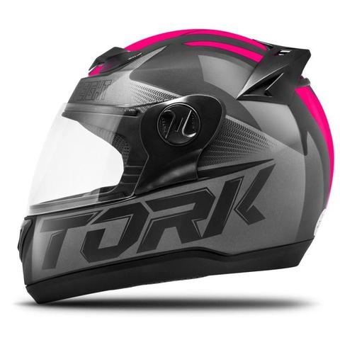 Imagem de Capacete Moto Fechado Pro Tork Evolution G7 Brilhante