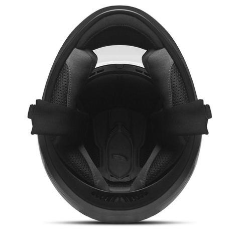 Imagem de Capacete Moto Pro Tork Evolution G8 Solid + Viseira Fumê