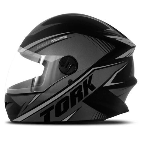 Imagem de Capacete moto pro tork r8 fechado