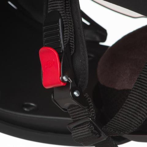 Imagem de Capacete Moto Robocop Escamoteável Pro Tork Attack