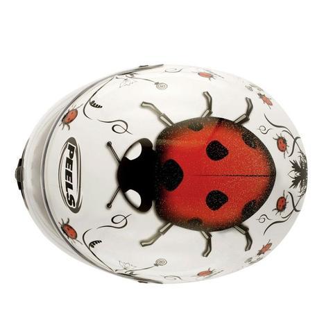 Imagem de Capacete Peels Spike Ladybug