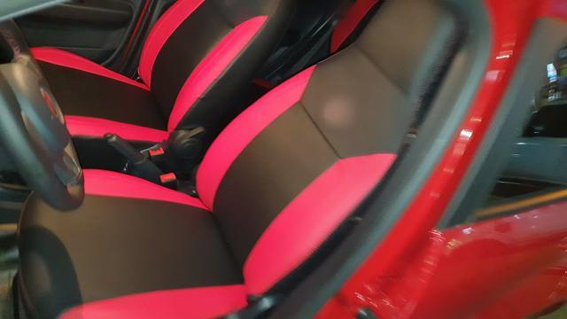 Imagem de Capas automotivas Para Bancos da GM Corsa Novo