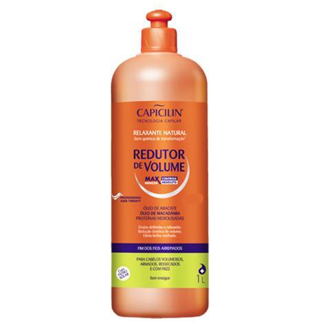 Imagem de Capicilin relaxante natural redutor de volume 1l