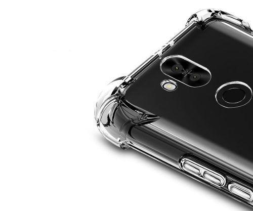 Imagem de Capinha Antishock Air Cushion Zenfone 5 Selfie Pro Tela 6.0