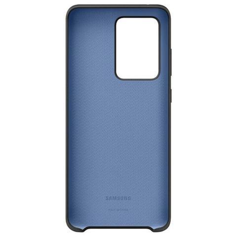 Imagem de Capinha Capa Protetora Samsung  Silicone Cover Galaxy S20 Plus Garantia S20+ Original Resistente
