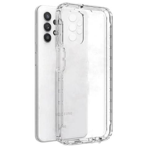 Imagem de Capinha Case Capa Crystal Samsung Galaxy A72