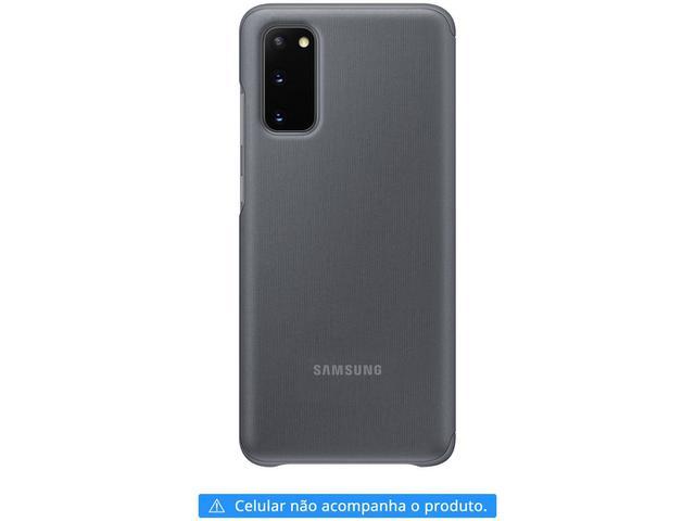Imagem de Capinha de Celular para S20 Samsung