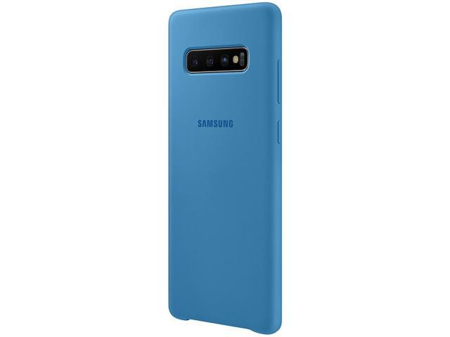 Imagem de Capinha de Celular Silicone para Galaxy S10+