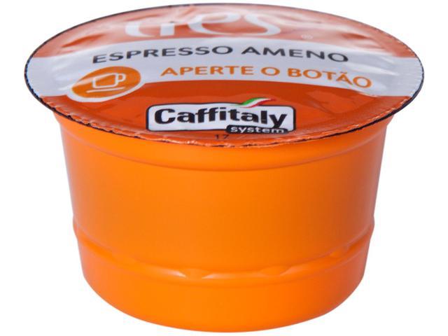 Imagem de Cápsula de Café Espresso Ameno TRES 3 Corações