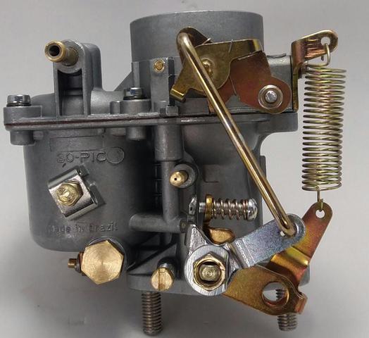 Imagem de Carburador Novo Fusca Kombi de 1972/83 brasilia de 1973 1974/75