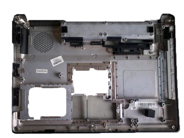 Imagem de Carcaça Base Inferior Notebook HP Compaq F500