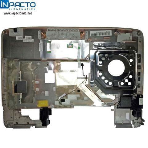 Imagem de Carcaca base superior c/ touchpad acer 4520