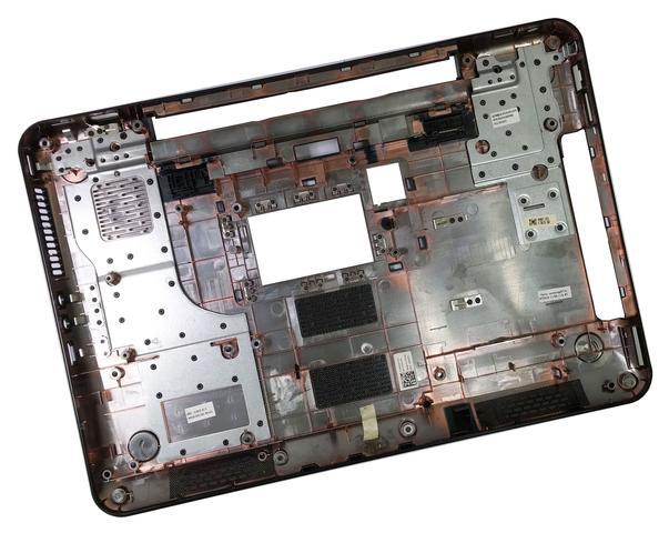Imagem de Carcaça Caixa Base Inferior Dell Inspiron 15r M5010 N5010 Séries