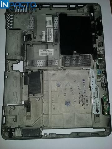 Imagem de Carcaça inferior notebook hptx2117cl /tx2000