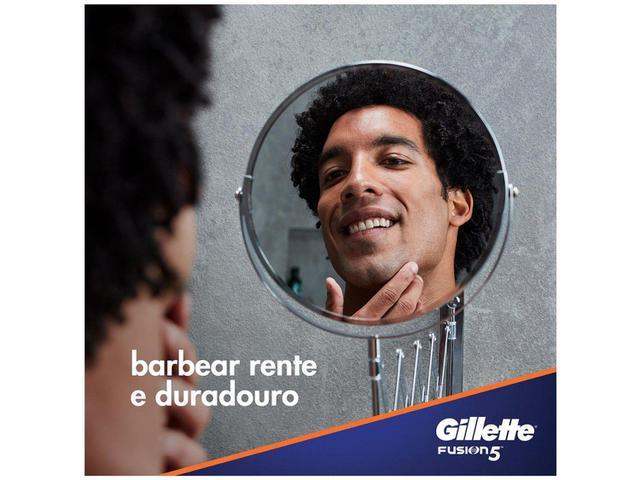 Imagem de Carga para Aparelho de Barbear Gillette