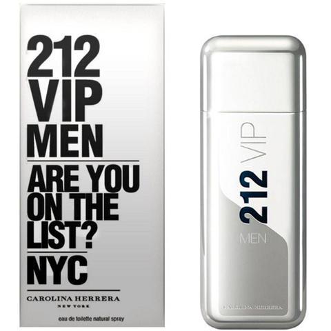 Imagem de Carolina Herrera 212 Vip Men - Eau de Toilette 100ml