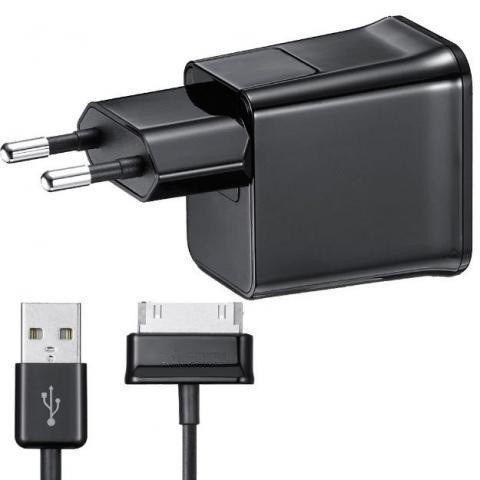 Imagem de Carregador Cabo Dados Usb Tablet Samsung P5100 P5110 P6200