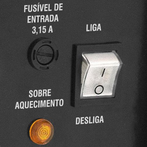 Imagem de Carregador de Bateria CBV 950 Vonder 220v