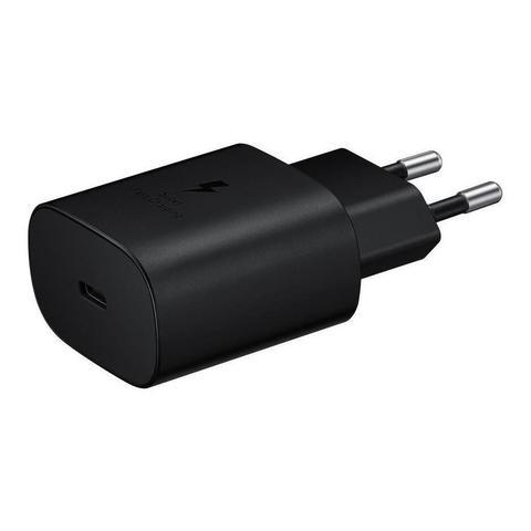 Imagem de Carregador de Parede Samsung 25w Super Fast Charging USB-C