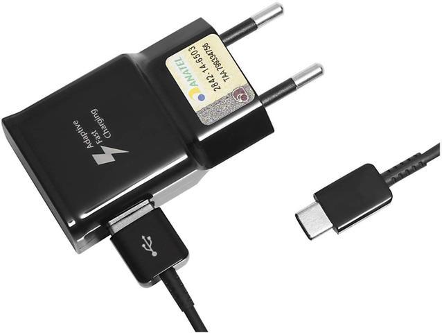 Imagem de Carregador de Viagem Ultra Rápido Samsung 15w USB-C