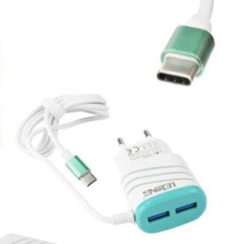 Imagem de Carregador Inteligente Carga Rápida Smarphone LG G8/G8 Thinq