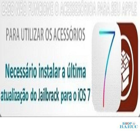 Imagem de Carregador Kingo Iphone 5 5s 5c 6 7 Plus Cabo Tomada Original