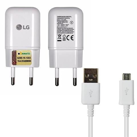 Imagem de Carregador LG G3 Stylus Original