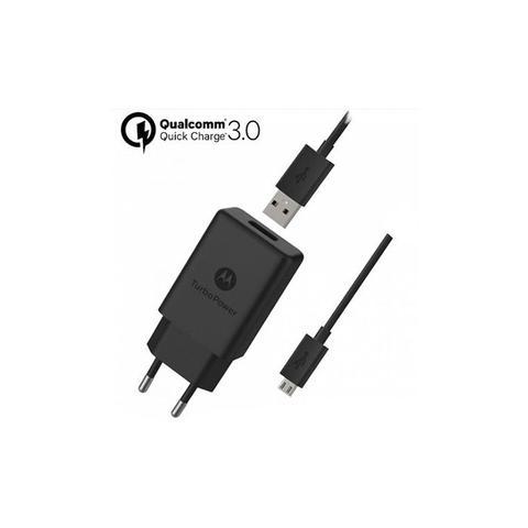 Imagem de Carregador Motorola Moto G4 Play TV XT1603 Micro USB Original