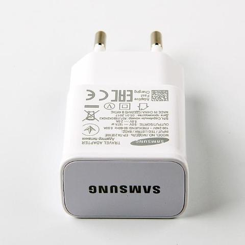 Imagem de Carregador ORIGINAL Samsung GALAXY J5 Metal J7 Metal J7 Prime J5 Prime