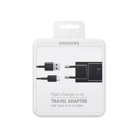 Imagem de Carregador Original Turbo Samsung Galaxy S8, S9 Plus Ta20b