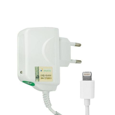 Imagem de Carregador Para Celular Iphone 5 6 7 X-cell XC-IP.5/6