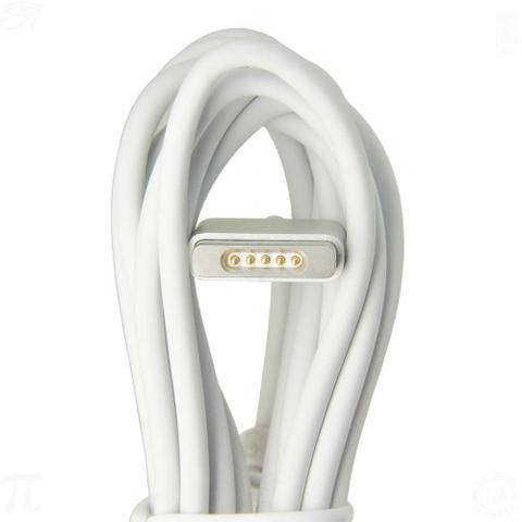 Imagem de Carregador para Macbook Pro Apple 13  15 MagSafe 60w 16,5v Compatível