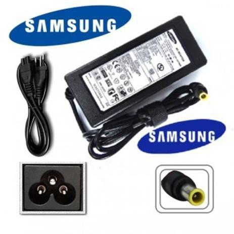 Imagem de Carregador para Notebook Samsung QF-V31