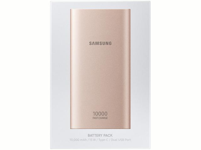 Imagem de Carregador Portátil/Power Bank Samsung 10000mAh