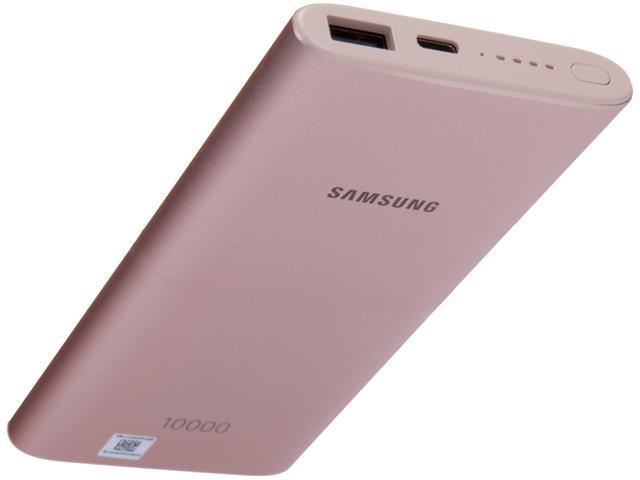 Imagem de Carregador Portátil/Power Bank Samsung