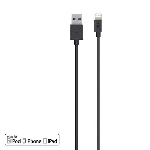 Imagem de Carregador Rápido de parede Belkin USB 2.1A para iPhone